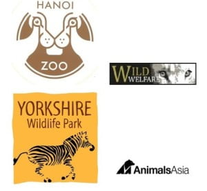 Stakeholder logos