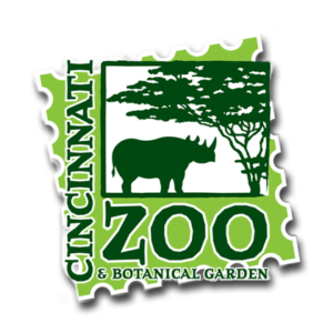 Logo for Cincinnati Zoo