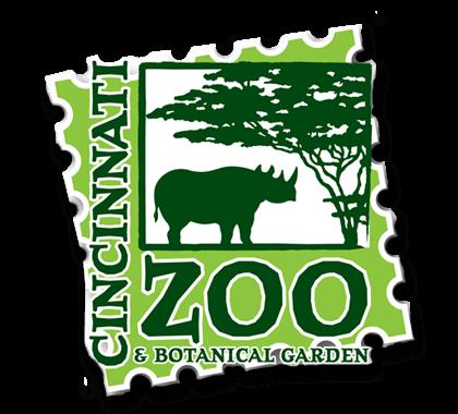 Logo for Cincinnati Zoo
