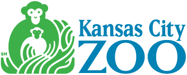 Logo for Kansas City Zoo